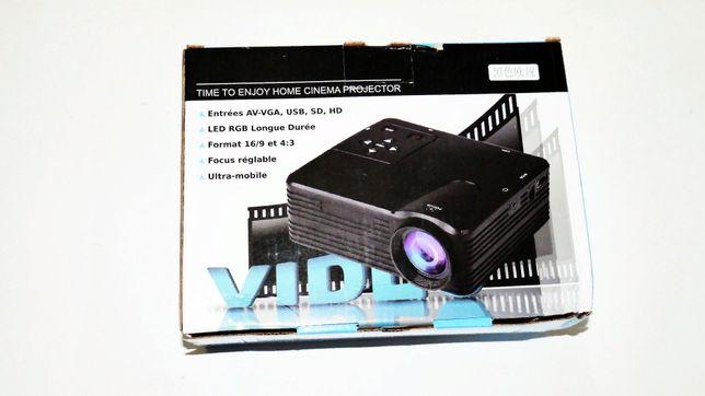 проектор портативный H80