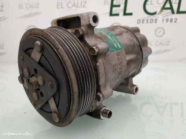 9655191580 Compressor A/C PEUGEOT 206 Hatchback (2A/C)