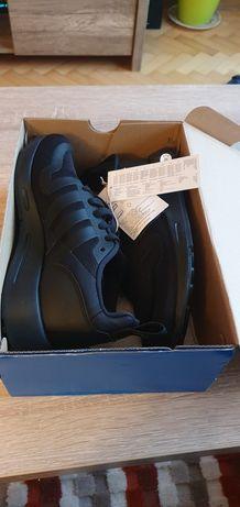 Buty Adidas Multix J FX6231 czarne 37 1/3