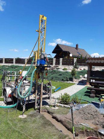 Wiercenie studni Zielona Góra i okolice