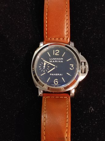 Продам мужские часы PANERAI Luminor Marina