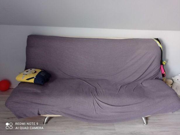 Kanapa sofa łóżko tapicerka do wymiany