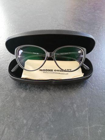 Okulary korekcyjne -2.25