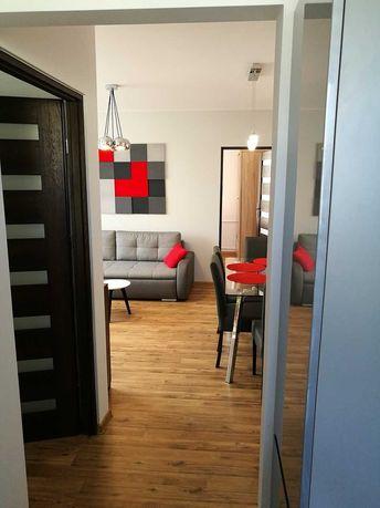 3 rooms flat in W-wa Wola, 180 m from Metro Mlynów station
