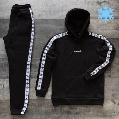 Спортивный костюм Adidas Адидас (утепленный)
