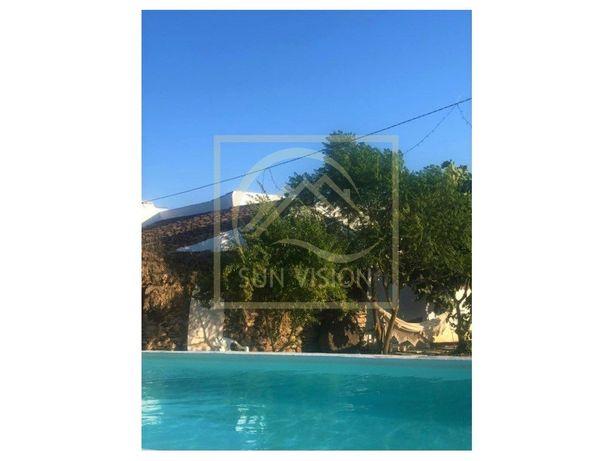 Monte Alentejano com piscina