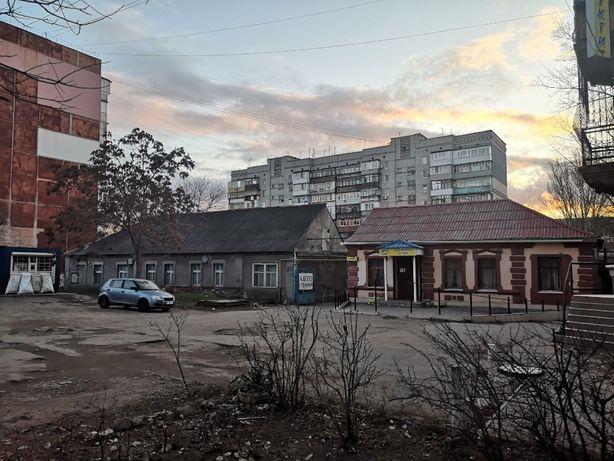 Склады и офисы от 20 до 200 кв.м. на ул. Гоголя (район СБУ)