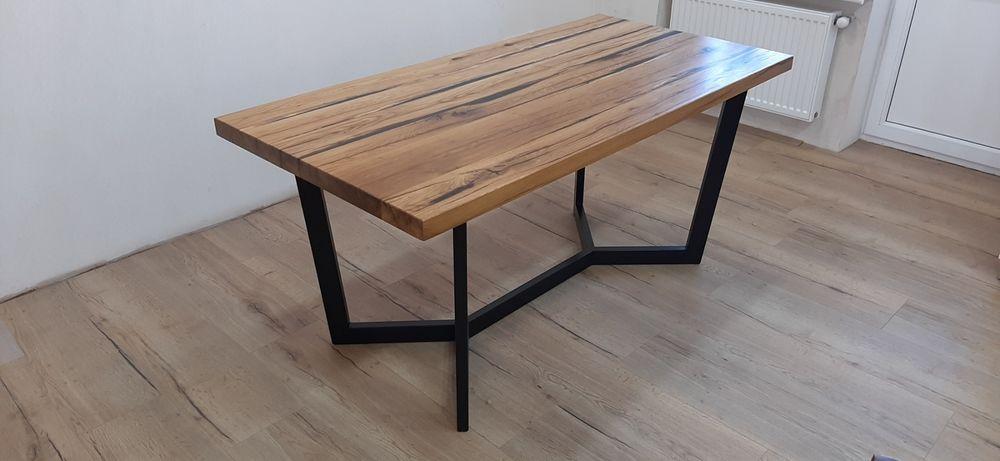 Кухонный стол стиль лофт Сумы - изображение 1