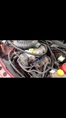 Двигатель мотор Форд сиерра 1.6 cvh можно послушать