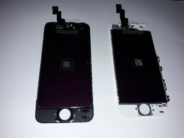 Display com Touch Iphone 4/4G e 5S/SE