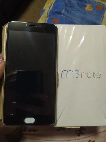 Meizu M3 Note 16GB Grey (Міжнародна версія)