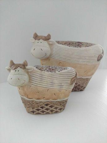Ovelhas de loiça