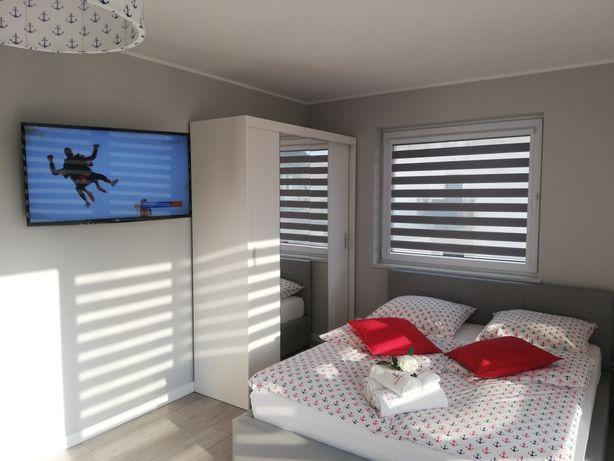 Apartament S4 MARKAS REWA studio