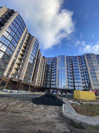 Продам двохкімнатну квартиру в м.Луцьк в центрі міста ЖК Анлант