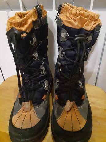 Ботинки Бартек 29 р