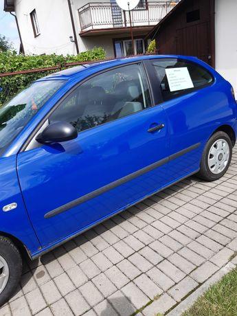 Sprzedam Seat Ibiza III
