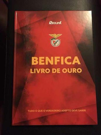Benfica Livro de Ouro