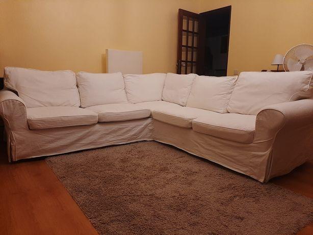 Sofá cama IKEA c/ pouco uso