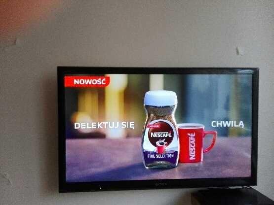 Telewizor 32 cale sony