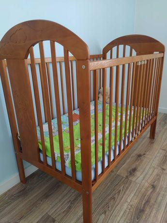łóżeczko dziecięce jardrew tymon