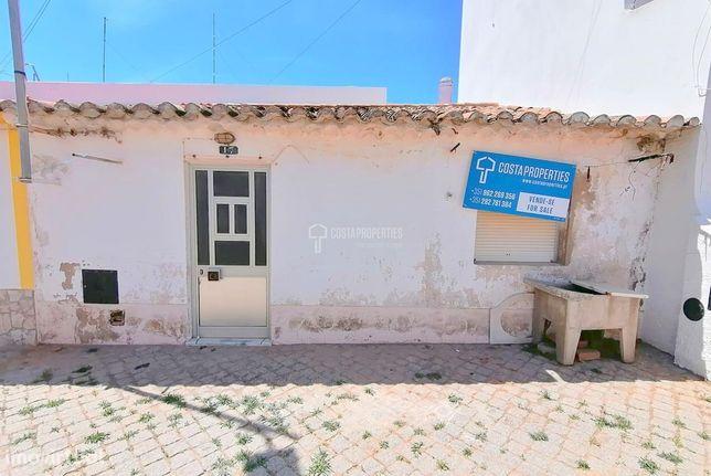 Oportunidade Única de Investimento na Praia da Luz