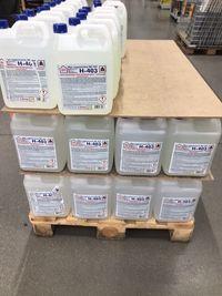 OBI Płyn czyszcząco - dezynfekujący biobójczy za 14,98 obniżka z 49,99