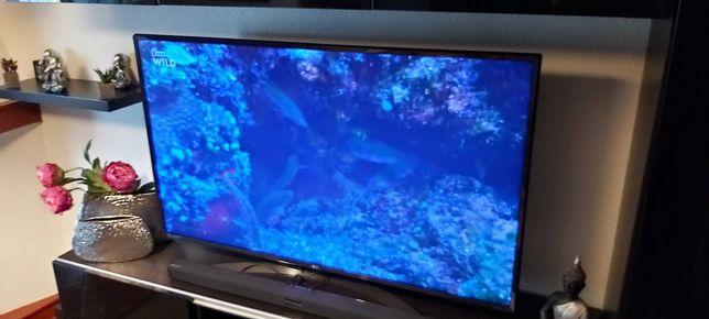 TV LG 55 polegadas 140 cm UHD 4K Smart tv