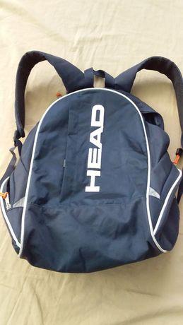 Рюкзак для мальчика школа, спорт- фирмы HEAD -оригинал.