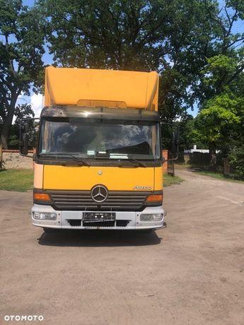 Mercedes-Benz Atego 815  Mercedes Ateto 815
