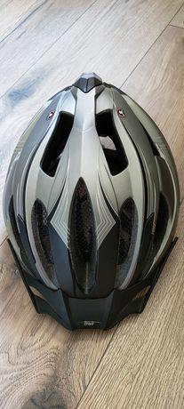 Kask rowerowy L XL Lidl Crivit
