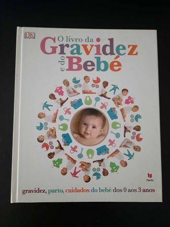 """""""Livro da gravidez"""" 320páginas!"""