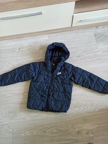 Куртка евро зима Nike
