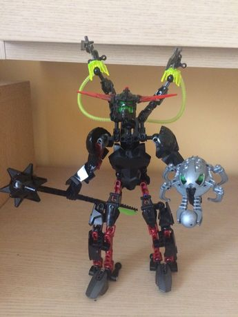 Lego Bonicle