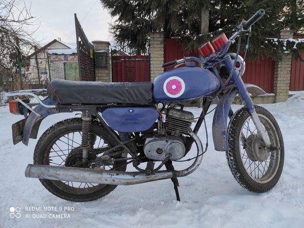 Продам Минск 12v