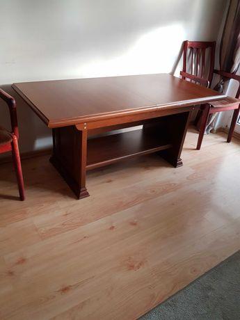 Stół rozkładany / ława
