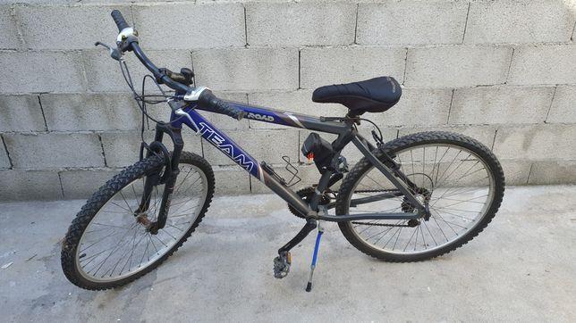 "Bicicleta Adulto Shimano 26"""