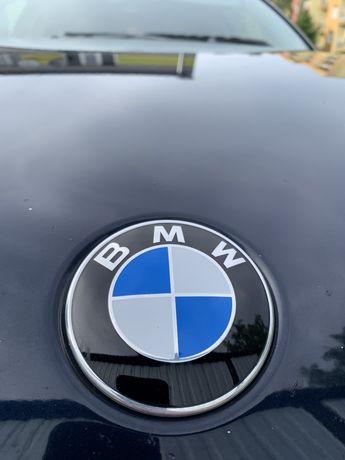 Znaczek/Emblemat  BMW 82mm E60/E61/E39 itd..