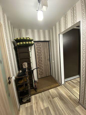 Продам 1-но комнатную квартиру с капитальным ремонтом