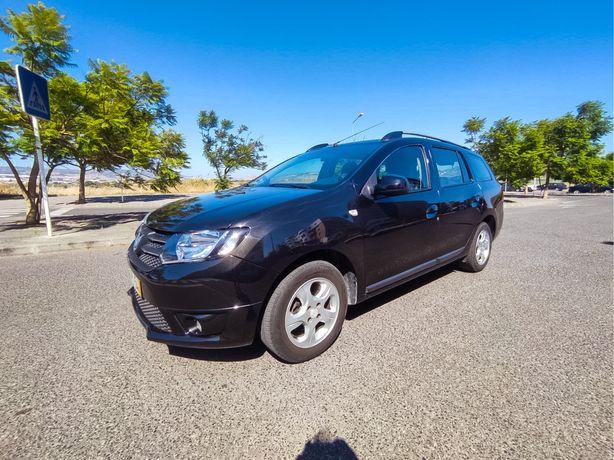 Dacia Logan MCV Bi-Fuel GPL de origem 2015 nacional