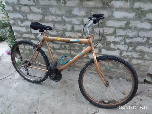 Продается три велосипеда