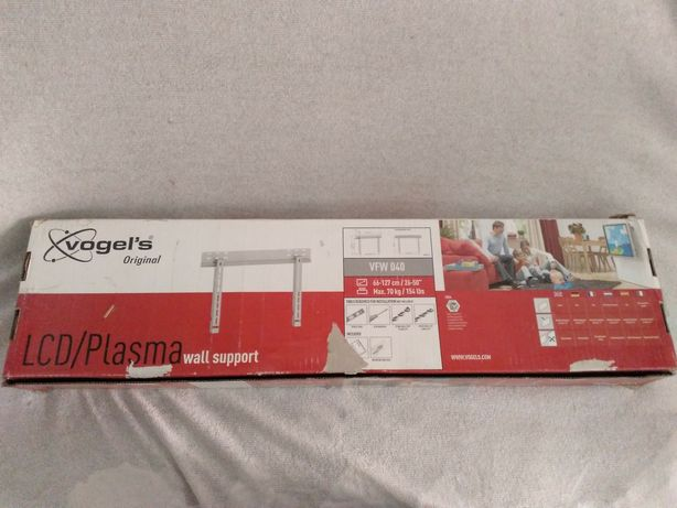 """Suporte de parede VOGEL'S para TV LCD/PLASMA 26"""" a 50"""""""