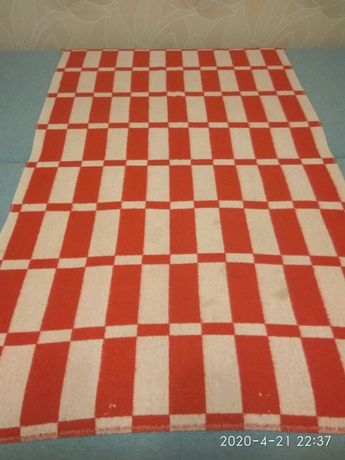 Одеяло байка