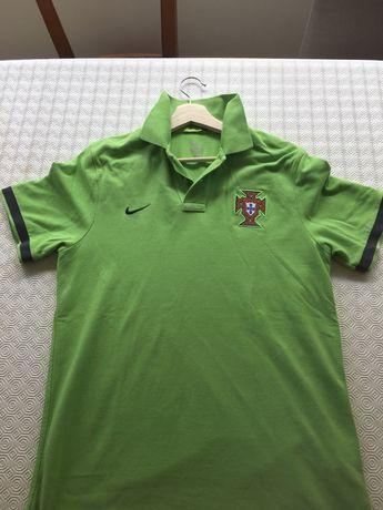 Polo Federação Portuguesa de Futebol