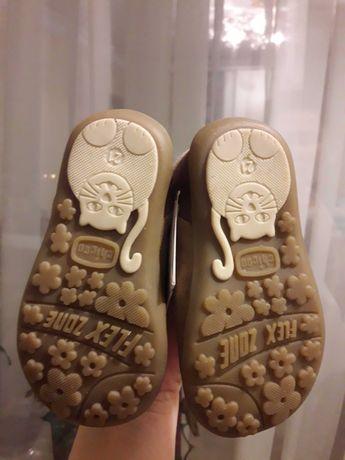 Взуття обувь chicco полуботинки ботинки