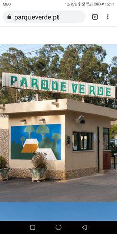 Parque verde t2 moradia