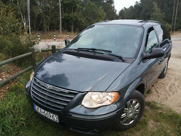 Chrysler Town&Country  Limited