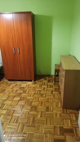 Przytulny pokoj w cichym mieszkaniu, ul Dziewanny, nad wawozem