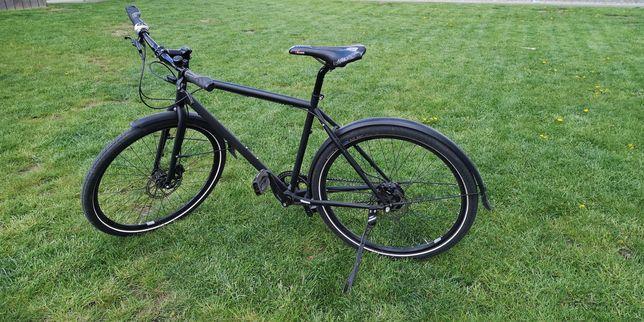 Rower rower miejski City Bike, rozmiar 53cm.