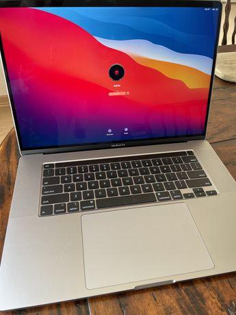 MacBook Pro (16 inch, 2019)
