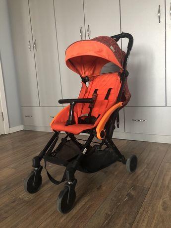 Прогулочная коляска Babyhit Amber наша любимая 5 кг коляска